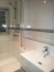 new bathroom milton keynes