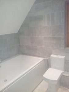 Bathroom Fitter Milton Keynes