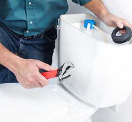 toilet repair milton keynes
