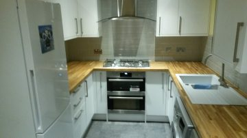 Kitchen Fitter Milton Keynes
